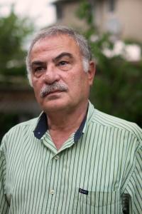 Issam Al Yamani