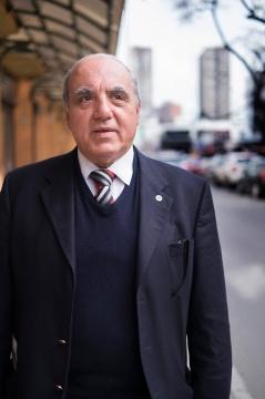 Carlos Ansuelme