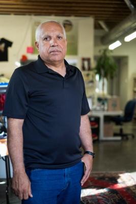 Ziad Abbas